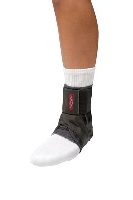 Nilkkatuki stabilized ankle support xs-xxxl