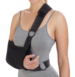 Kantoside Clinic Shoulder Immobilizer, koot XS-XL